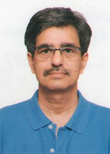Capt. Rajul Hiralal Bhagatwala photo